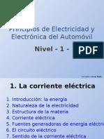 01-+La+corriente+eléctrica