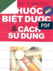 Thuoc Biet Duoc &Sd