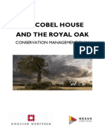 Boscobel Conservation Management Plan v4 Report
