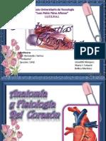 CARDIOPATIAS CONGENITAS2012