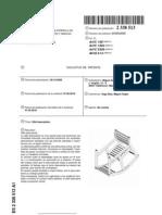 d+a 1_ Ejemplo de Patente