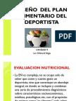 Tema9-NutricionyDeporte