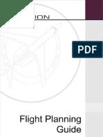 Citation X Flight Planning Guide