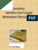 Ayat Tunggal Bahasa Melayu (LINUS)