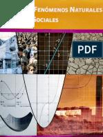 Cálculo en fenómenos naturales y procesos sociales