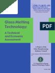 Glass Melting Tech Assessment