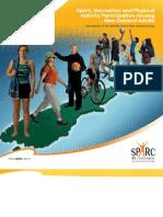 Active NZ Survey 2007/08