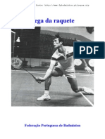 Pegas Badminton - Fpb