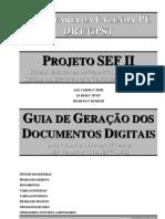 SEF II - Guia de Geração de Documentos Digitais.docx