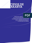 Principios de Yogyakarta