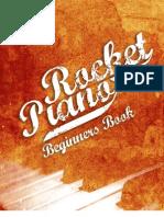 Rocket Piano Beginners v1.2