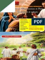 Asilo de Ancianos Piura Visita -Uladech-Derecho- Eduardo Ayala Tandazo