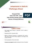 CDM challenges India.pdf