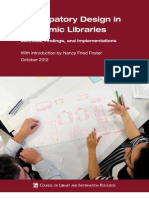 Academic Library Design Guide