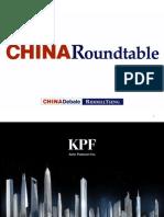 KPF - Eugene Kohn and Inkai Mu