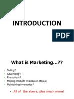 Introduction Unit-i Mm[1].Pps