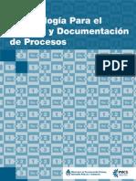 Metodología Para el Análisis y Documentacion de procesos