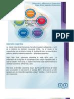 Gobernanza y Estructura Cooperativa