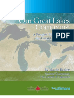 Our Great Lakes