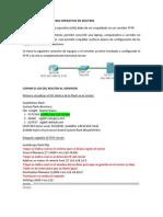 Recuperacion de Sistema Operativo en Routers