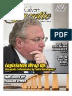 2013-04-11 Calvert Gazette