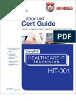 CompTIA Healthcare IT Tech 9780132962193full