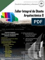 Intervencion Urbana en Chimbote