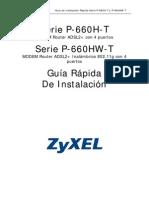 Serie P660HW-T_Guia Rapida de Configuracion