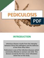 Pediculosis
