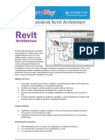 Curso Autodesk Revit Architeture