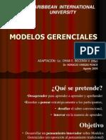 MODELOS GERENCIALES 2