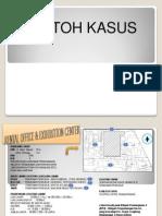 Contoh Kasus Rental Office