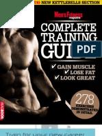 Men s Fitness Complete Training Guide - 2013