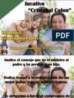 1ª Semana - Escuela para Padres.pptx