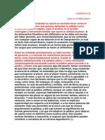 CAPÍTULO II El Utilitarismo