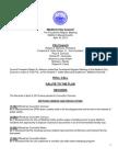 Medford City Council Meeting Agenda April 16, 2013