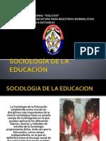 Sociologia de La Educacion-01