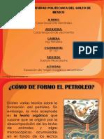 Origen Inorganico Del Petroleo