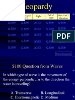 Jeopardy_Review_Waves(Unit7, Lessons1-4)