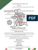 Torneo Regional de Futbol 2013 (Autoguardado)