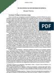 O estatuto do divino do estoicismo de Séneca - Ricardo Ventura