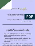 Samba 2 2
