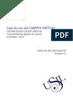 Manual Del Estudiante 2012