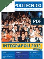 O Politecnico 2013-04