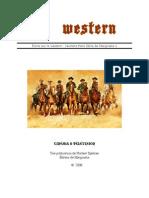 Le Western - hors série no 1