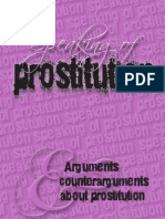 Speaking of Prostitution