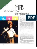 História da Música POPULAR Brasileira