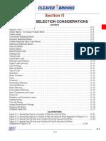 Boiler Selection