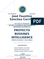 Proyecto Bussines Intelligence