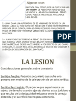 LA LESION.ppt